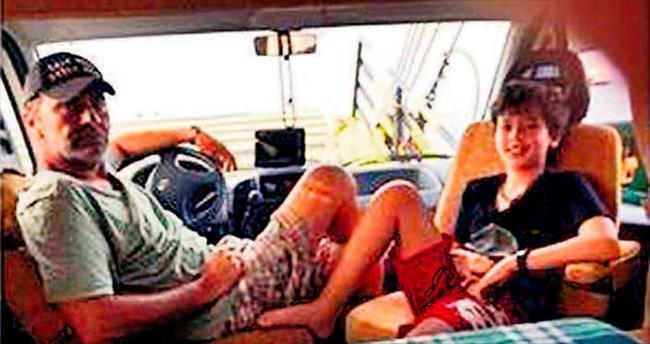 Mütevazı karavan tatili