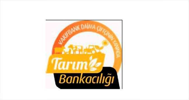 Vakıfbank'tan çiftçiye 'özel' destek kredisi