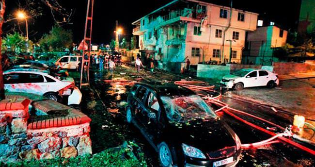 Sultanbeyli'de hain saldırı: Bir şehit