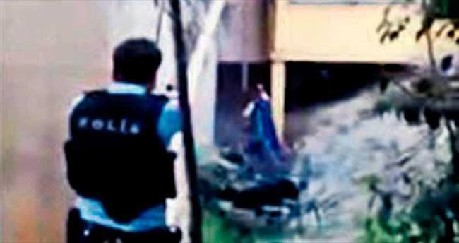 ABD Başkonsolosluğu'na DHKP-C silahla saldırdı