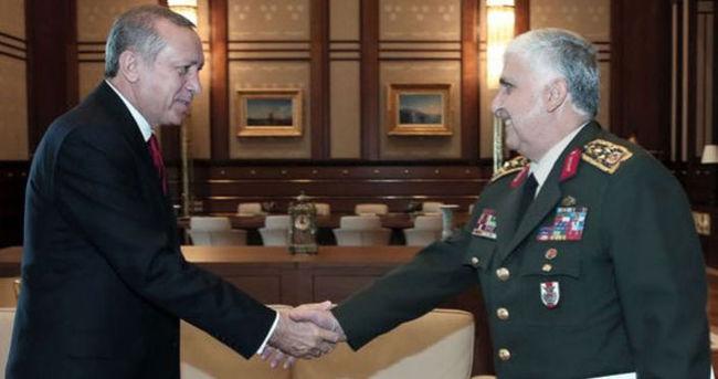 Cumhurbaşkanı, Özel'in şeref madalyasını bugün takacak