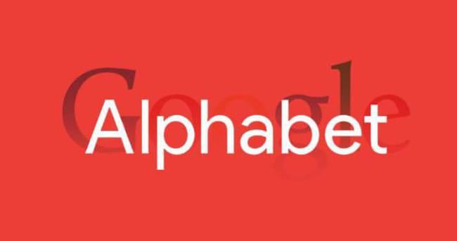 Alphabet nedir? Google'dan daha mı büyük?