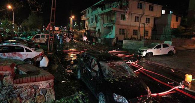 Sultanbeyli'deki bombalı saldırıda 6 gözaltı
