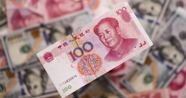 Çin, Yuan'ı 21 yılın en düşük seviyesinde!