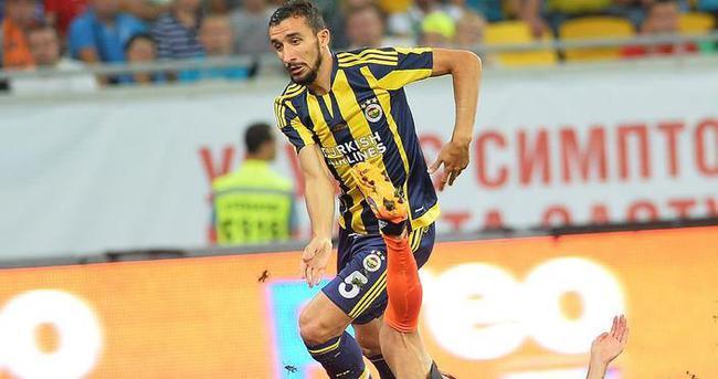 Mehmet Topal'a silahlı saldırı
