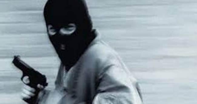 Bayrampaşa'da banka soygunu!