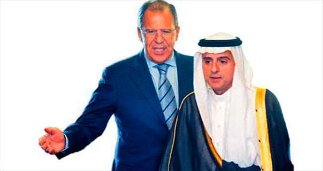 Suudi Arabistan: Rejime yer yok