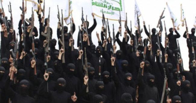 Ahrar'uş Şam'dan güvenli bölgeye destek
