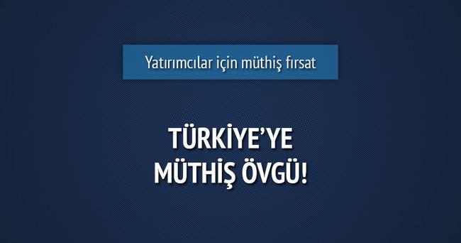 Mobius: 'Türkiye kırılgan değil yatırım fırsatları var'