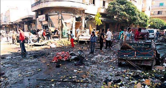 Türkiye ile İran devrede Suriye'de ateşkes sağlandı