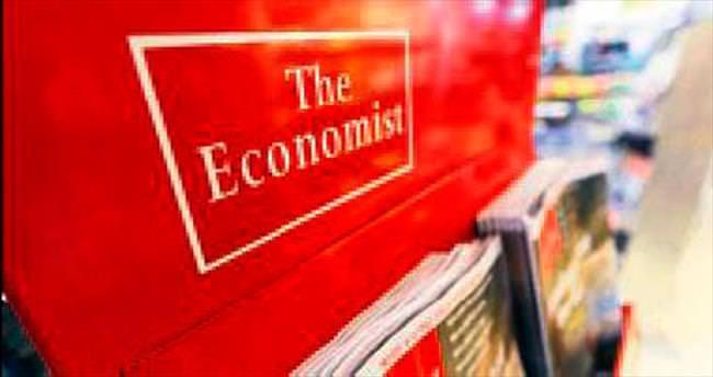 İtalyanlar Economist'in büyük hissedarı oldu