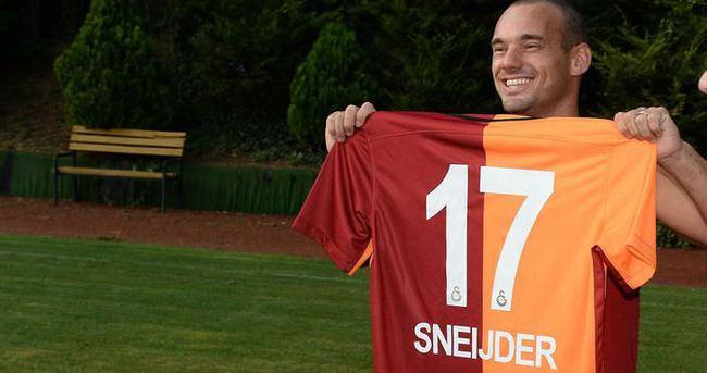 İşte Sneijder'e yapılacak teklif