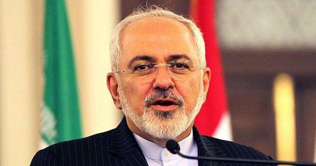 İran Esed rejimine desteğini yineledi!