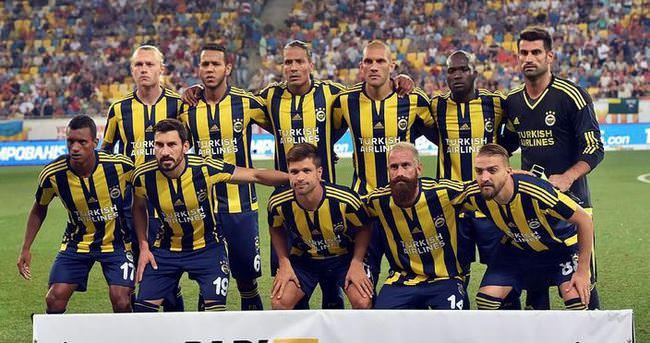 Fenerbahçe sezona dünya yıldızlarıyla giriyor