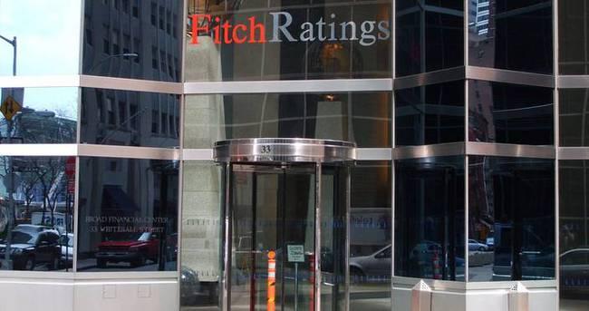 Fitch'den piyasaya Çin uyarısı!
