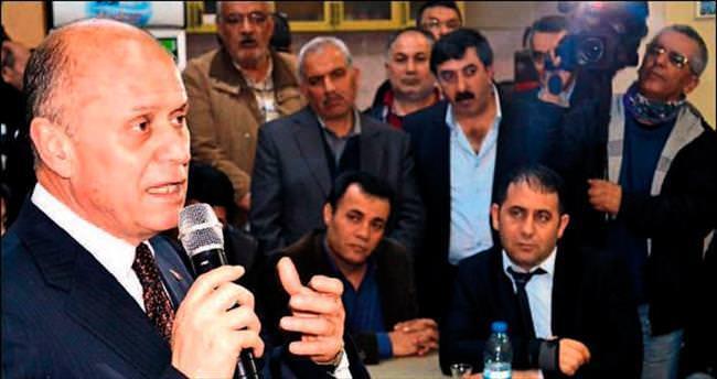 CHP'yi bırak HDP'ye geç!
