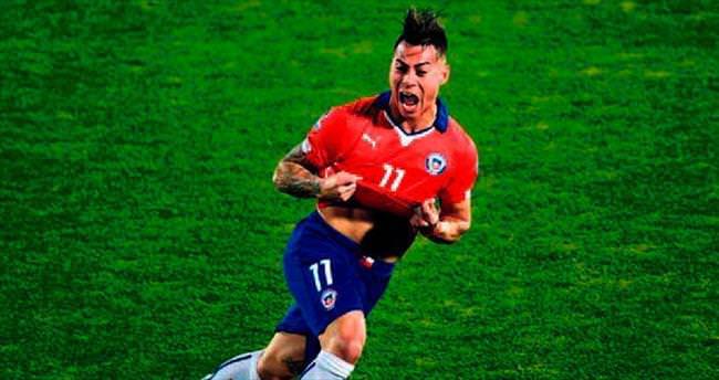Vargas için 3 milyon €