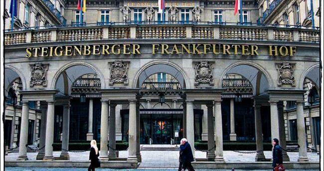 Steigenberger'in yeni markası Türk'e emanet