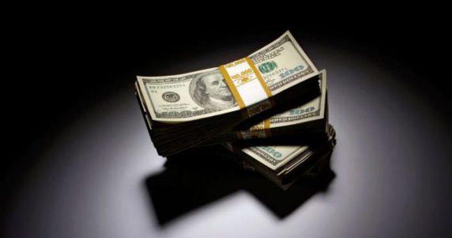 Dolar ve Euro'da artış
