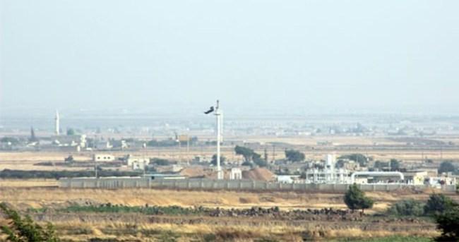 ÖSO, 3 köy ile karargahı IŞİD'den aldı