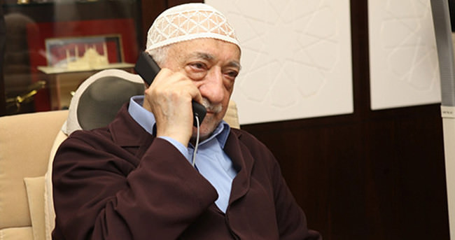Gülen'den Zekeriya Öz'e ve Celal Kara'ya talimat