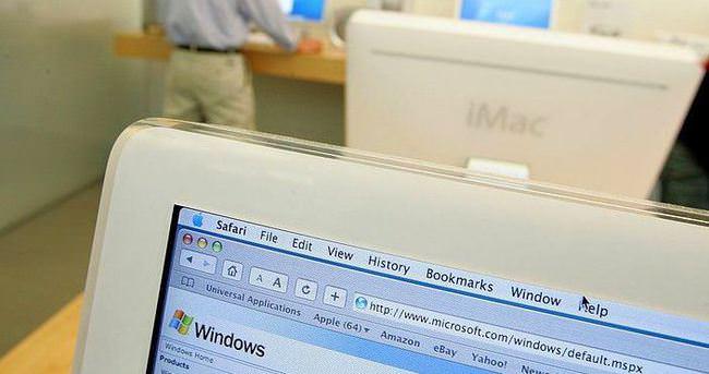 Apple artık Windows 10'u destekliyor