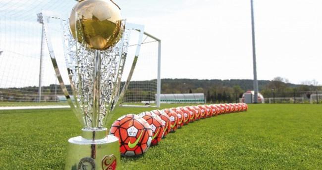 Spor Toto Süper Lig start alıyor