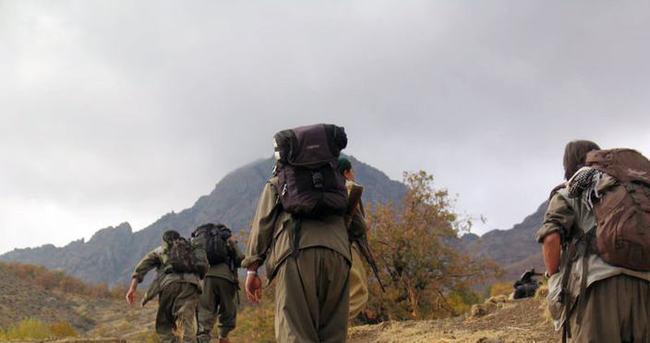 Diyarbakır'da PKK'lılar köy minibüslerini taradı