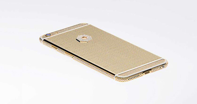 Bu iPhone 200 bin dolar