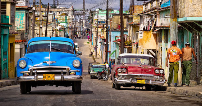 Kübalıların en büyük beklentisi ambargonun kalkması