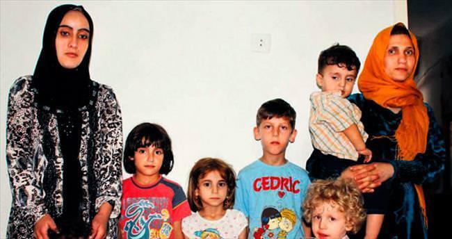 İki Türkmen ailenin yoklukla imtihanı