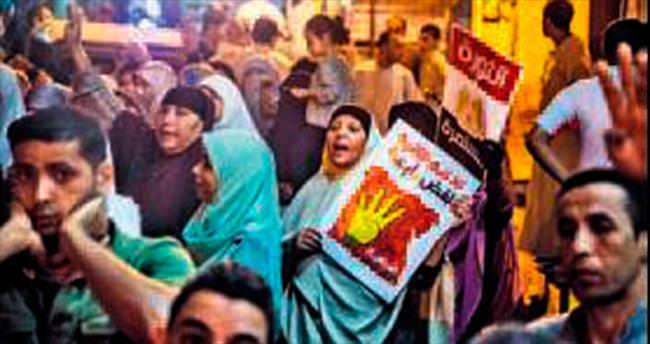 'Rabia katliamı soruşturulsun'