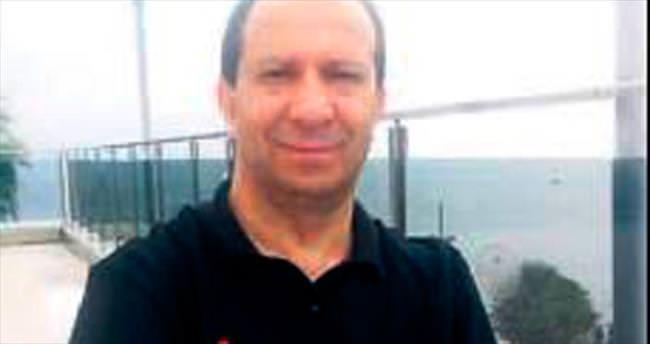 Danıştay üyesi intihar etti