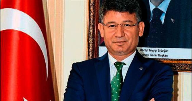Yeni: Türkiye AK Parti'yle büyüyüp güçleniyor