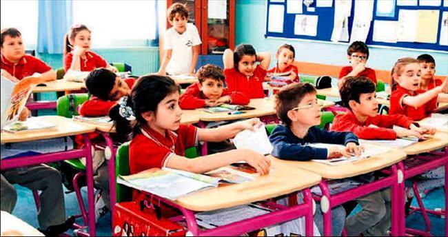 Özel okul teşviki için rekor başvuru