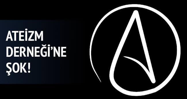 Ateizm Derneği'ne dine hakaret davası
