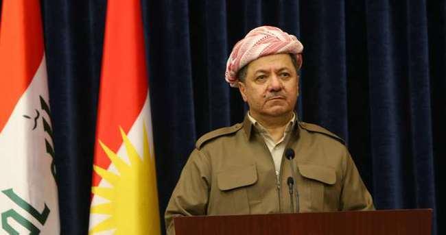 Mesud Barzani'den başkanlık krizi hakkında açıklama!