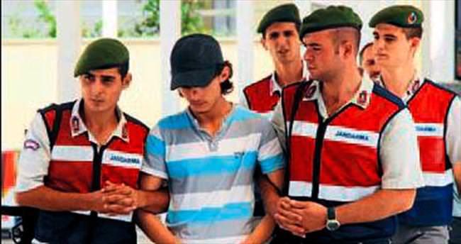 DAEŞ şüphelisi genç tutuklandı