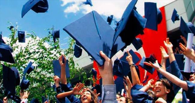 Üniversite için ikinci şans