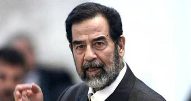 Saddam Hüseyin'in kardeşinin cesedi Irak'ta kaçırıldı