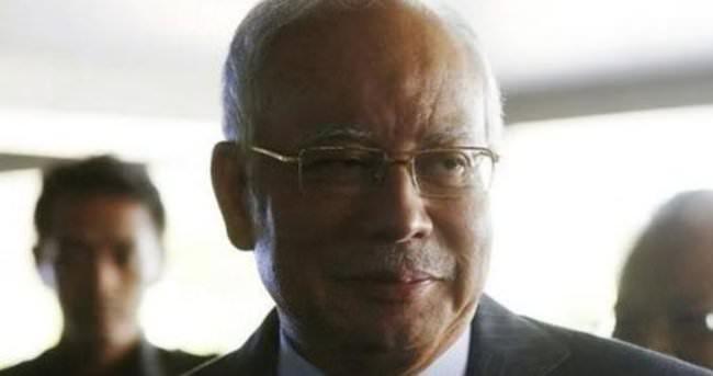 'Malezya Başbakanı'na o parayı Suudi Arabistan gönderdi'