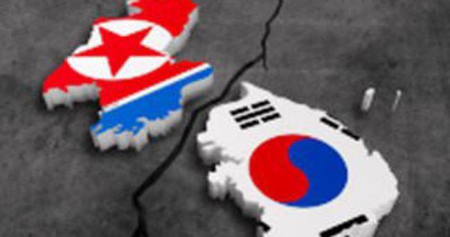 Güney Kore'de Kuzey'e karşı askeri hazırlık