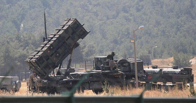 NATO: Türkiye için risk sürüyor