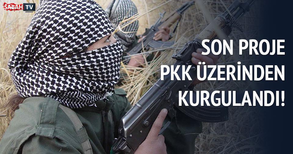 PKK terörünün arkasında kim var?