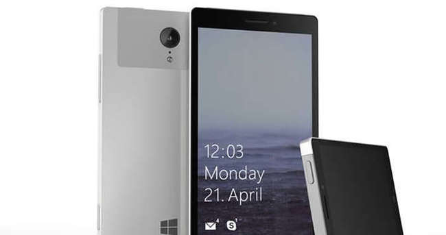 Microsoft'un yeni bombası bu mu?