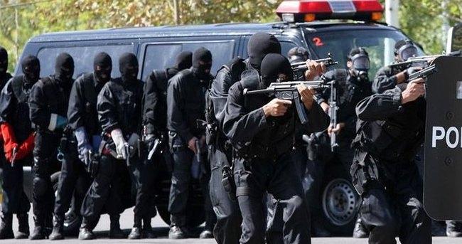 Silvan'da terör örgütüne dev operasyon