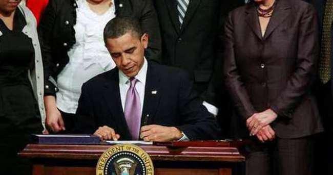 Obama'nın 1 milyar dolarlık emeklilik planı