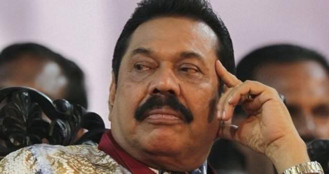 Sri Lanka'da eski devlet başkanı Rajapaske seçimi kaybetti