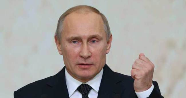 Putin'in Kırım ziyareti Kiev'i kızdırdı