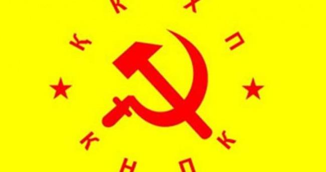 Kazakistan'da Komünist Parti kapatıldı